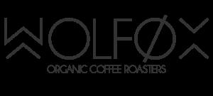 Wolfox Logo