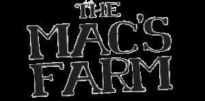 Mac's Farm Logo