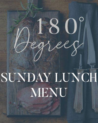 Sunday-Lunch